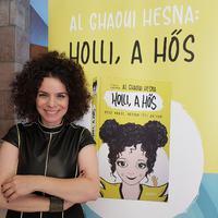 Al Ghaoui Hesna: Szülőként a félelmek külön polcra kerülnek