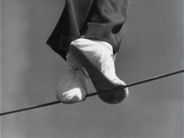Gyereknevelés: kötéltánc az elveinken