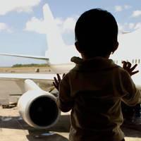Hurrá gyerekek, repülüüünk!