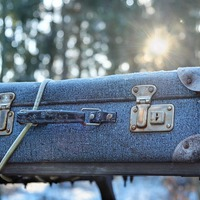 Poggyász nélkül utazni