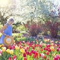 Miért vagyunk boldogabbak tavasszal?