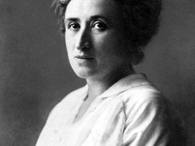 Mit tanulhatunk Rosa Luxemburgtól a boldogságról?