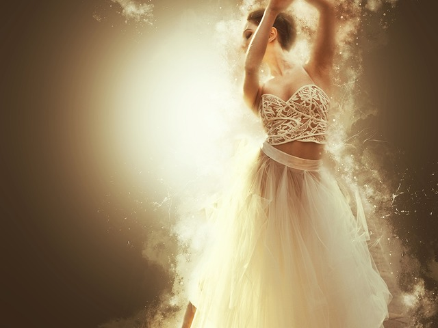 Lelkek tánca