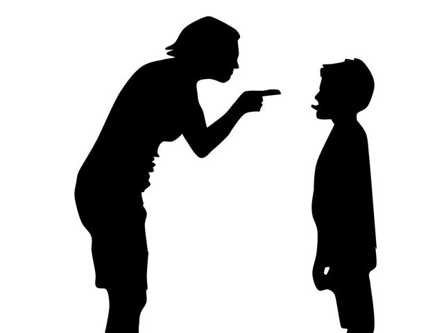 Kell-e büntetni a gyerekeket?