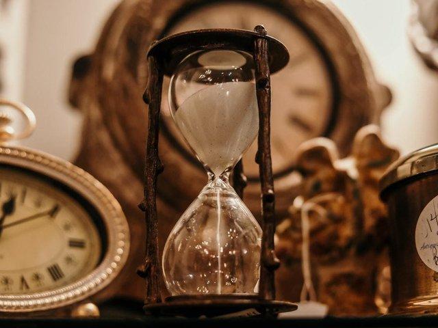 Te jól kihasználod az idődet?