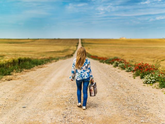 Úttalan utakon - avagy van-e út cél nélkül?