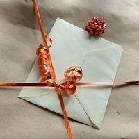 Drága Anyu és Apu! Egy kisfiú karácsonyi levele