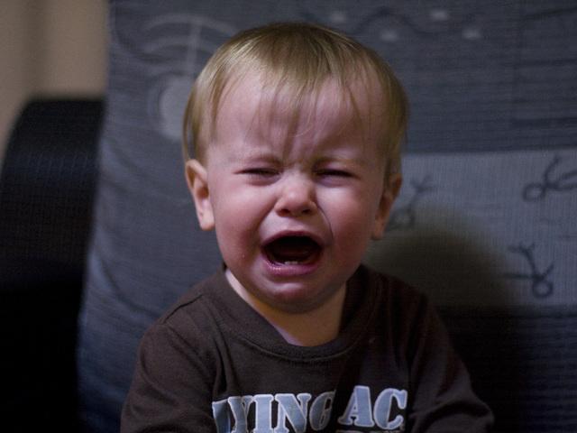 Így segítsük át a gyereket a rettegett dackorszakon