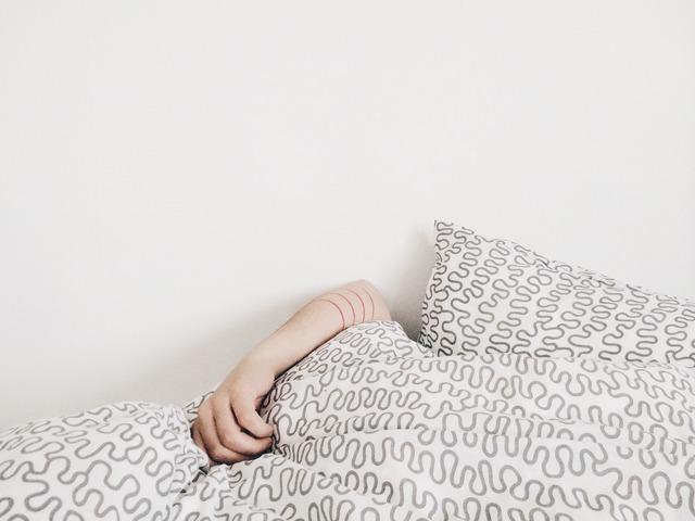 Alvásterápiáról az alvás világnapján