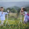 Így járul hozzá a természet a gyerekek fejlődéséhez