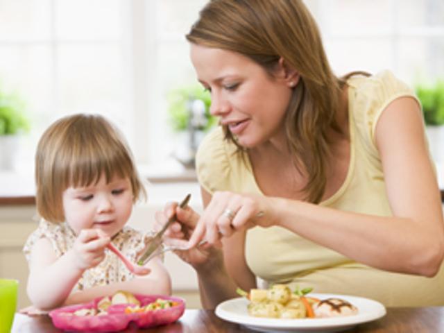 10 bizonyíték, hogy az anyák a világ legfurcsább emberei