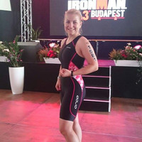 """""""Engedem, hogy a holtpont jöjjön és menjen"""" – interjú Fias Judit ironman-versenyzővel"""