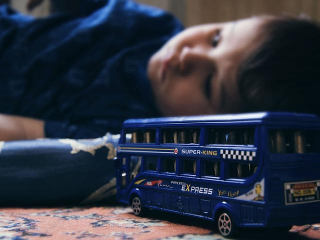 6 ok, amitől szorongó lehet a gyermeked!
