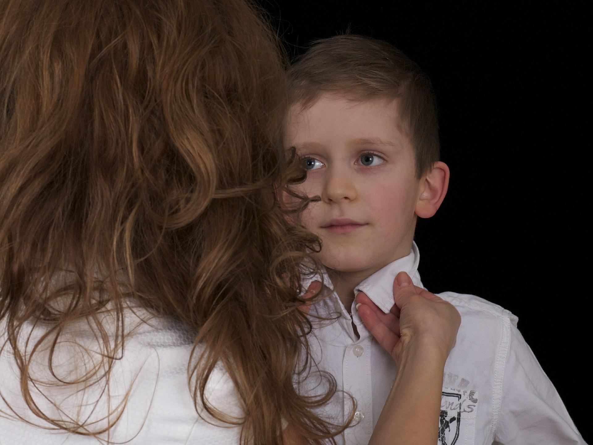 Milyennek látnak minket gyermekeink?