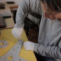 Igor Gligorov (Soulines Turntables) portré a BBC-n
