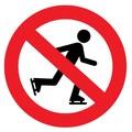 Csak semmi korcsolya!