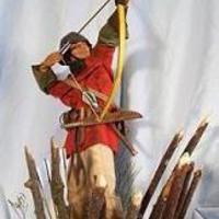 Vendégoldal - Mentula: a longbowman