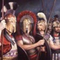 Ókori görög katonai titkosszolgálat