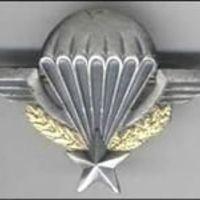 Különlegesek - A francia ejtőernyős (x)