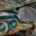 Cikkajánló: A munsteri harckocsimúzeum