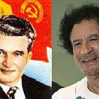 Rövidhír - Kadhafi végórái (?)