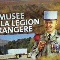 Az Idegenlégió múzeuma (x)