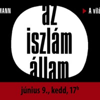 Könyvbemutató: Az Iszlám Állam