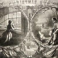 Karácsonyi képeslapok...