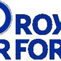 Légierő - 90 éves a RAF