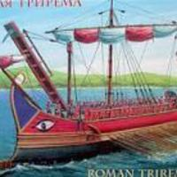 Haditengerészet - a római classisok