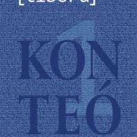 Ajánló: Konteókönyv