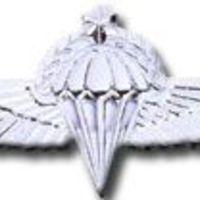 Különlegesek - Az izraeli ejtőernyős (x)