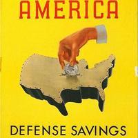 Plakátpropaganda 1.0: Amerika pénzt kér