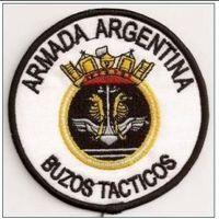 Különlegesek - Az argentin Buzo Táctico (x)