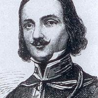 Lengyel légió - Mieczyslaw Woroniecki herceg