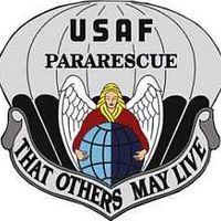 Vendégoldal - proletair: A USAF Pararescue