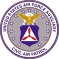Különlegesek - USAF Auxiliary: Civil Air Patrol