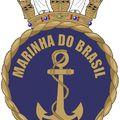 Telefonkártyák - A brazil haditengerészet (x)