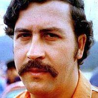 Pablo Escobar (x)