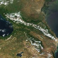A kaukázusi krétakör, avagy Grúzia és Góliát (x)