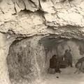 Az 5. komáromi árkász zászlóalj aknarobbantása - 1916.