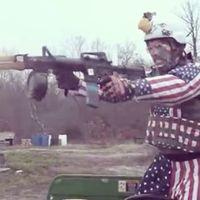 Amerikai milíciák és civil fegyvertartók, I. rész: ,,God and guns keep us strong