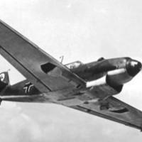 Légierő - a Messer 109 1.0