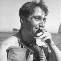 Posztajánló: Lionel Crabb története