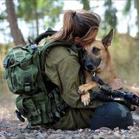 A háború kutyái:  Oketz