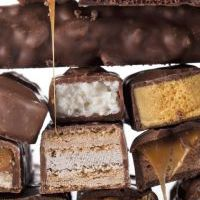A Nagy Kanadai Csokiháború