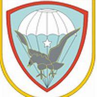 Különlegesek - A brazil ejtőernyős (x)