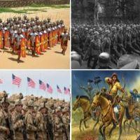 A legkiválóbb hadseregek - értékelés