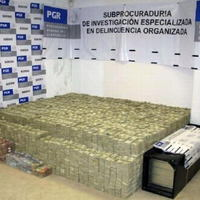 A kábítószerkartellek - rejtett  hatalomátvétel Közép- és Dél-Amerikában?