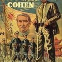Kétpisztolyos Cohen legendája